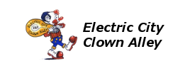 Electric City Clown Alley