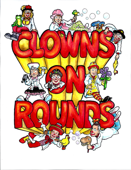 Clowns on Rounds