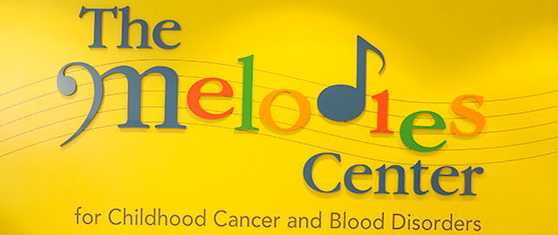 The Melodies Center