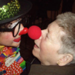 Humor Therapy - Clowns On Rounds